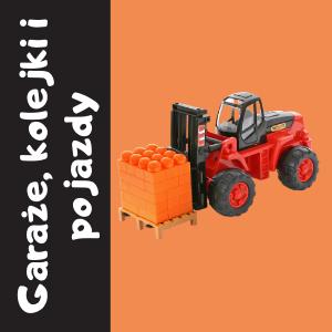 Garaże i pojazdy