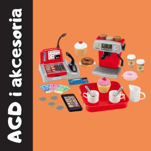 AGD i akcesoria dla maluszków